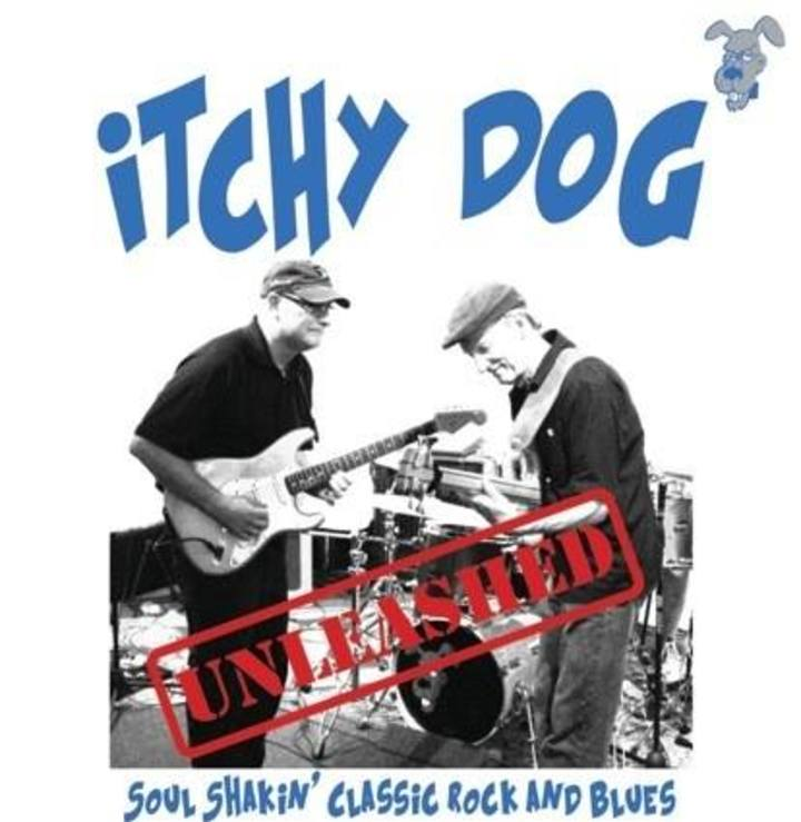 Itchy Dog Tour Dates