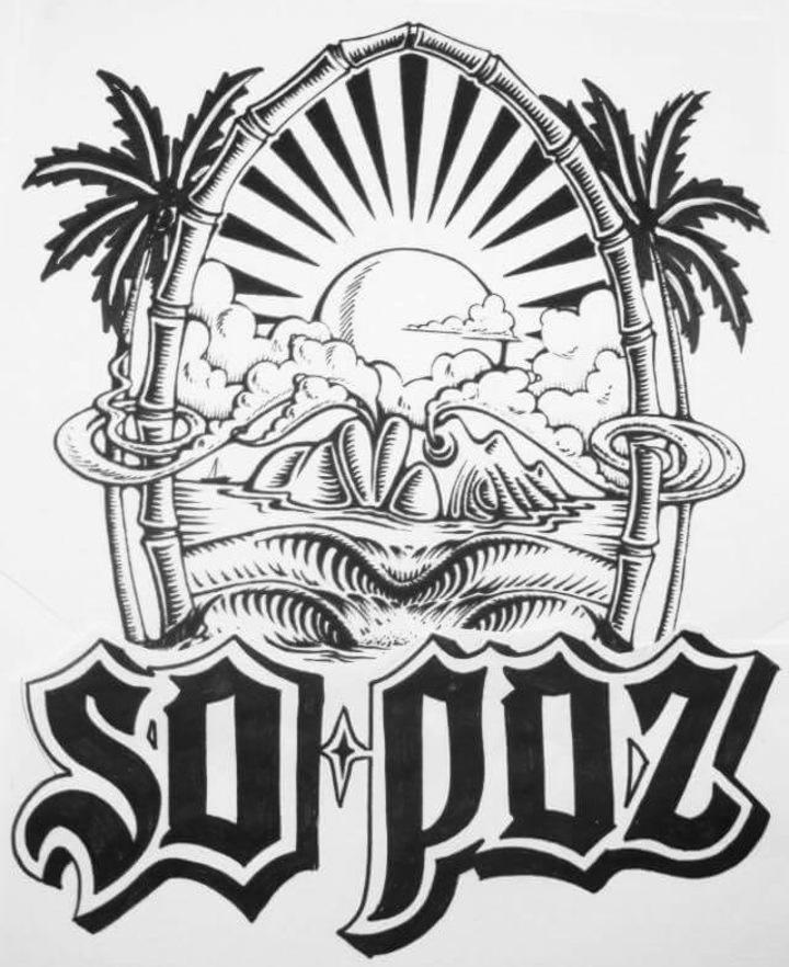 SoPoz @ Calypso - Virginia Beach, VA