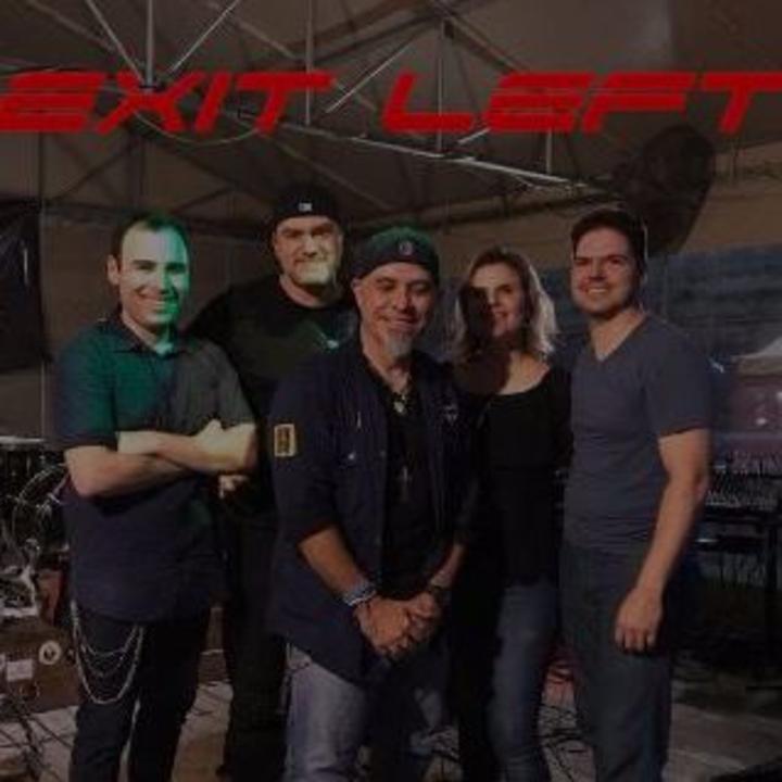 Exit Left Tour Dates