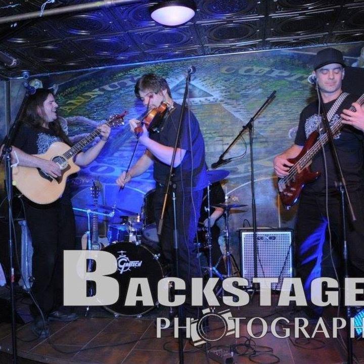 Homebrew String Crew Tour Dates
