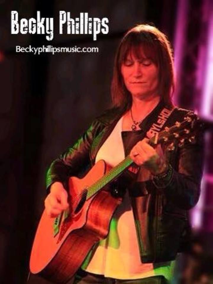 Becky Phillips @ Godalming Naval Club - Godalming, United Kingdom