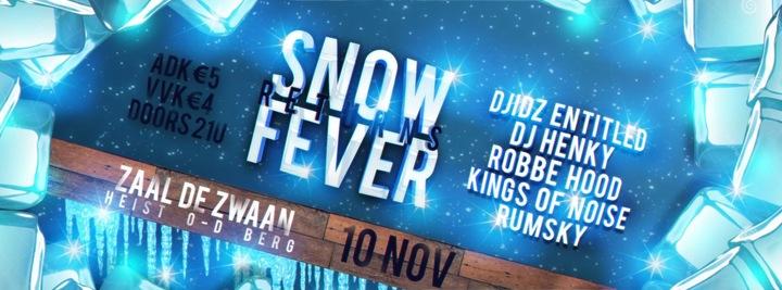 Rumsky @ Snow Fever - Heist-Op-Den-Berg, Belgium