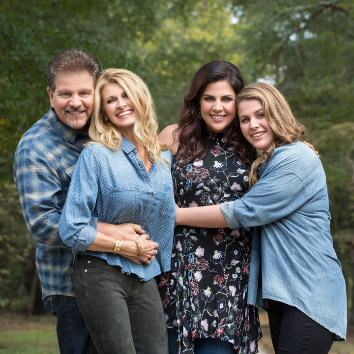 Linda Davis @ Pinelake Church - K-Love Christmas Tour - Jackson, MS