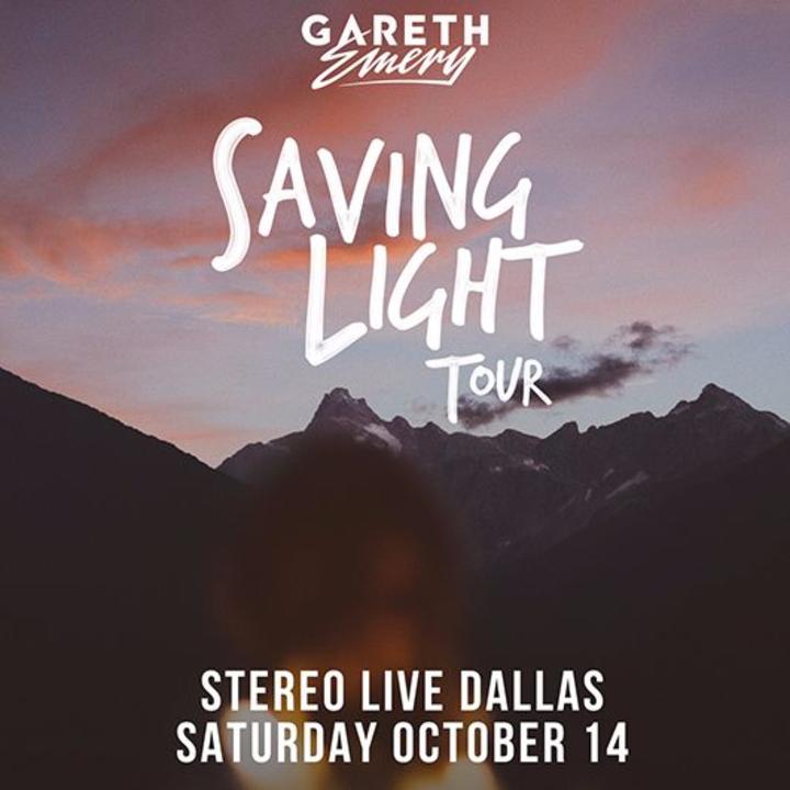 Gareth Emery @ Stereo Live - Dallas, TX