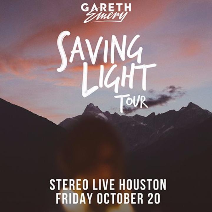 Gareth Emery @ Stereo Live - Houston, TX