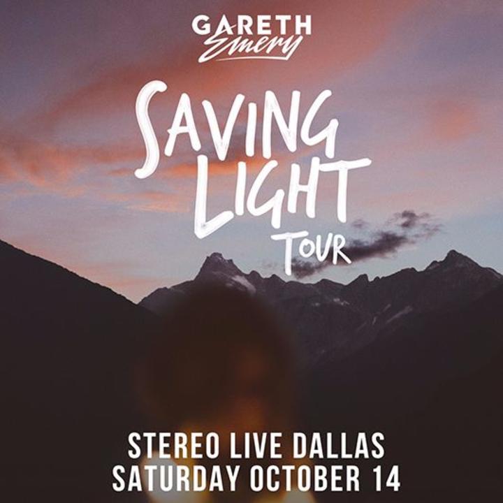 Garuda Music @ Stereo Live - Dallas, TX