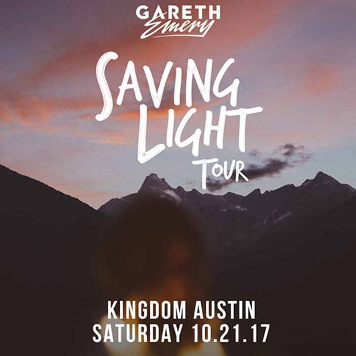 Garuda Music @ Kingdom - Austin, TX