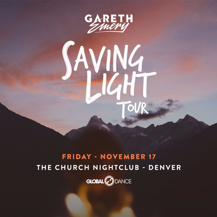 Garuda Music @ The Church - Denver, CO