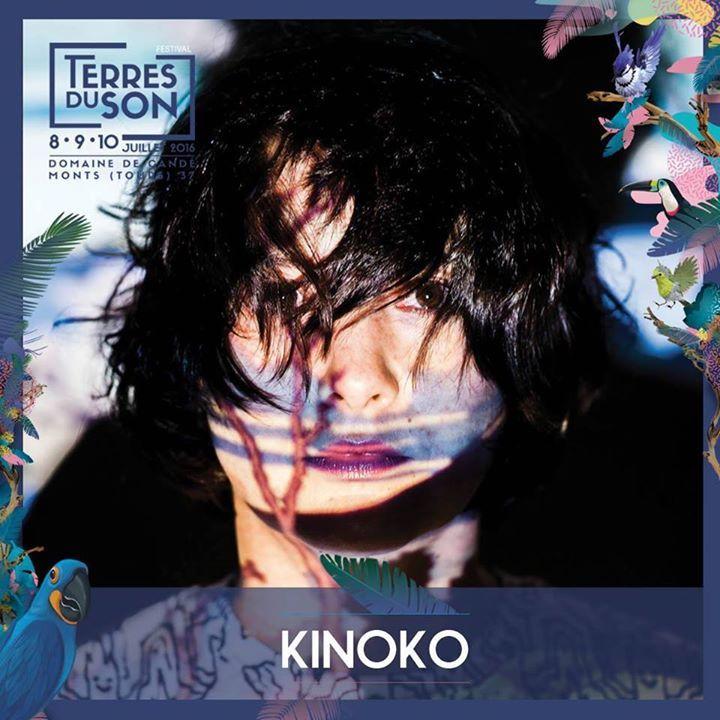Kinoko Tour Dates