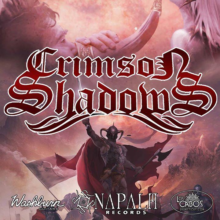 Crimson Shadows @ Rivoli - Toronto, ON