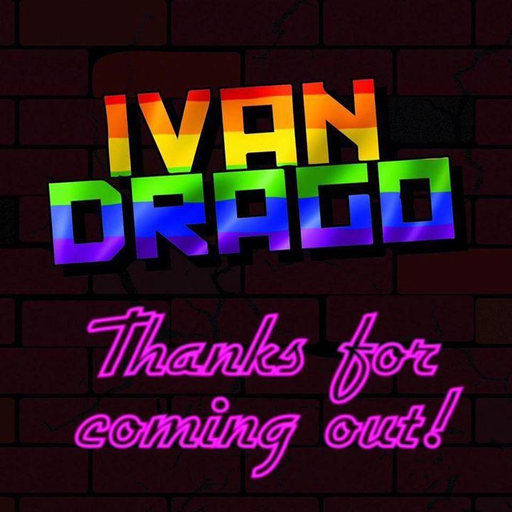 Ivan Drago Tour Dates