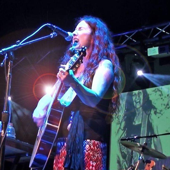 Gwendolyn Daniels Music Tour Dates