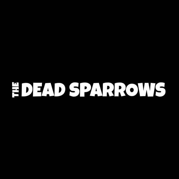 the Dead Sparrows Tour Dates