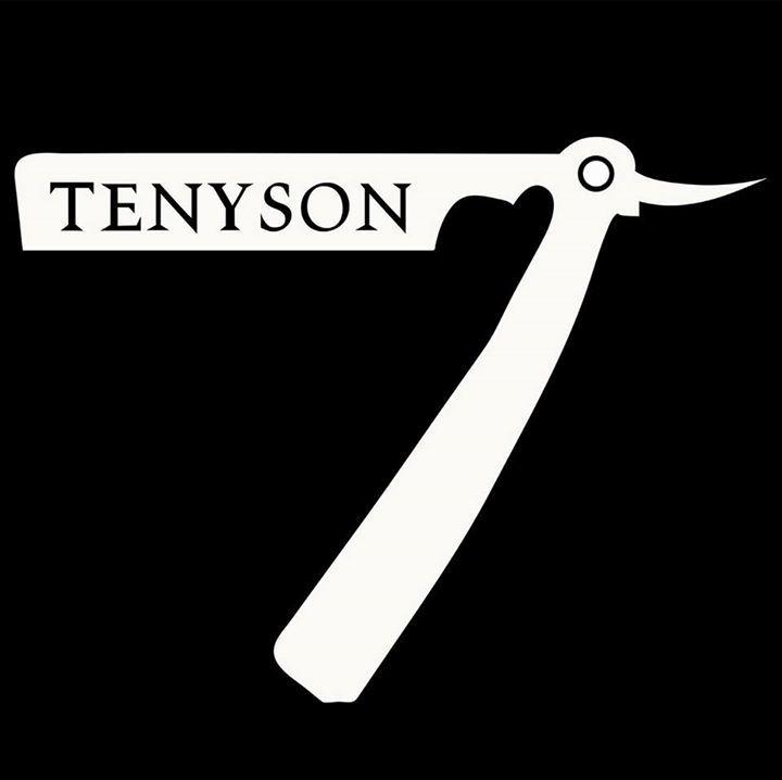 Tenyson Tour Dates