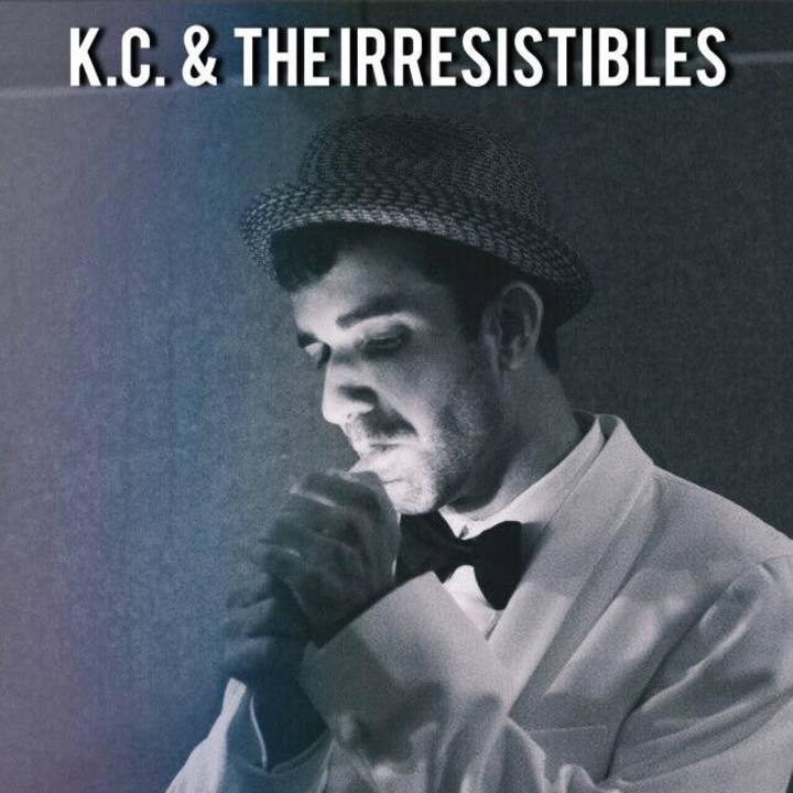 K.C. and the Irresistibles Tour Dates