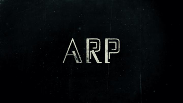 arp Tour Dates