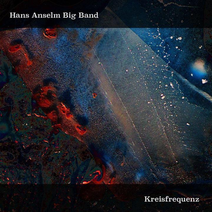 Hans Anselm Quintett Tour Dates