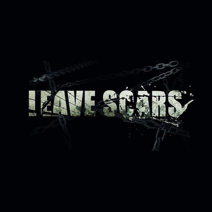 Leave Scars Tour Dates
