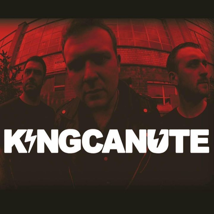 King Canute Tour Dates
