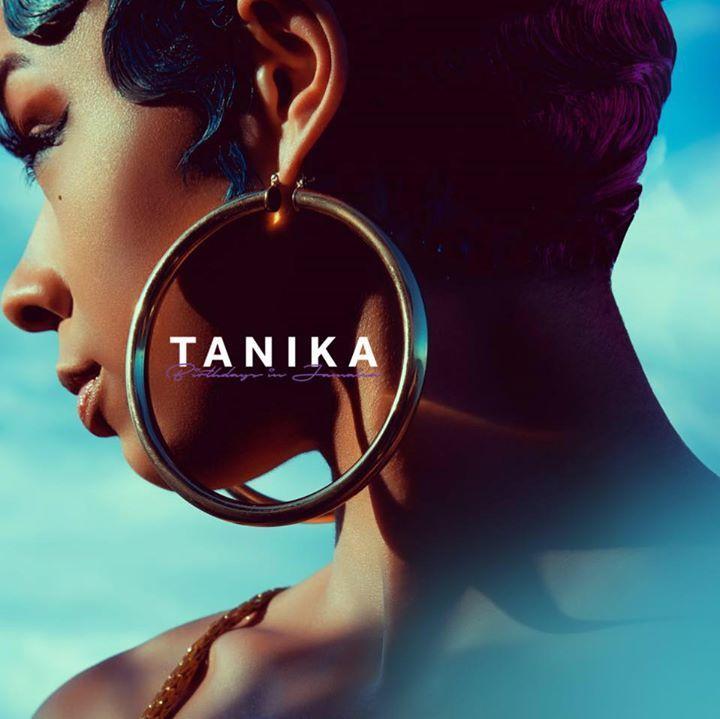 Tanika Tour Dates