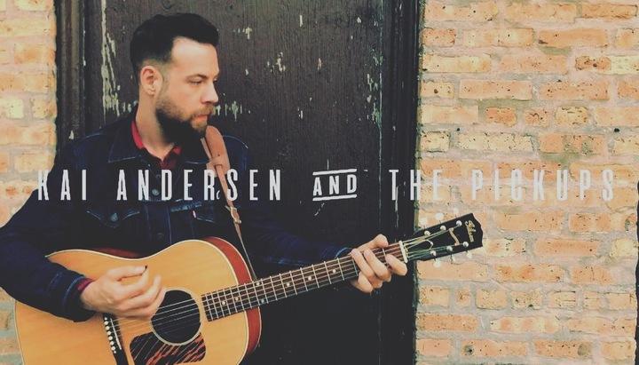 Kai Andersen & The Pickups @ The Vine - Grayslake, IL