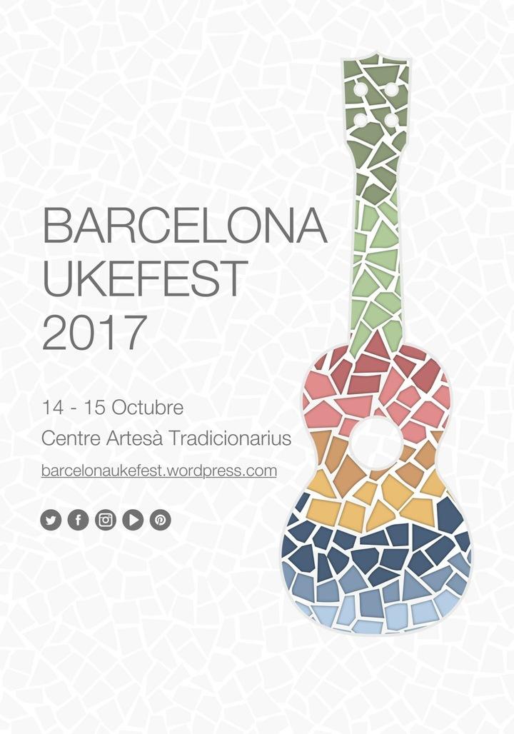 Splintered Ukes @ Centre Artesà tradicionàrius - Barcelona, Spain