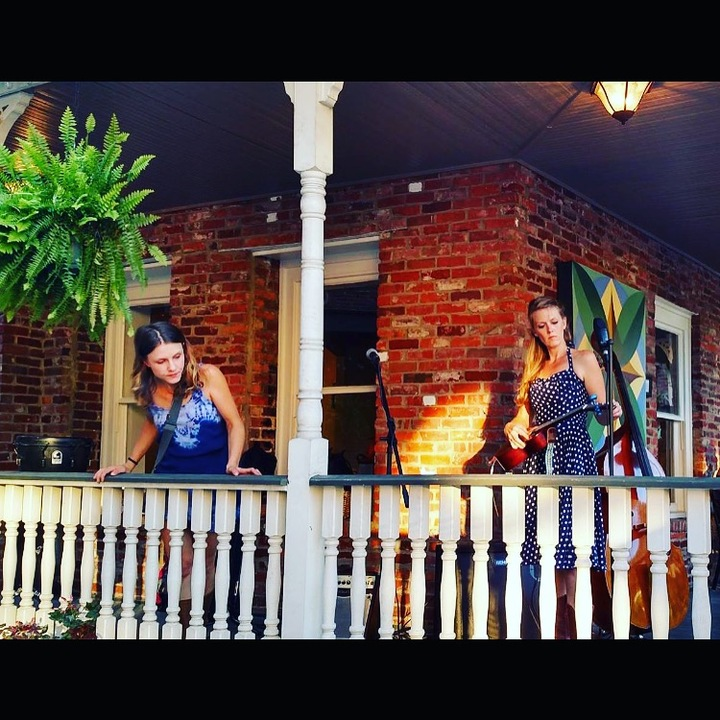 Freewheelin' Mamas @ The Renaissance Hotel  - Asheville, NC