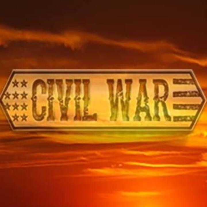 Civil War (the band) Tour Dates
