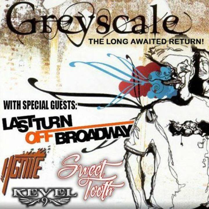 Last Turn Off Broadway Tour Dates
