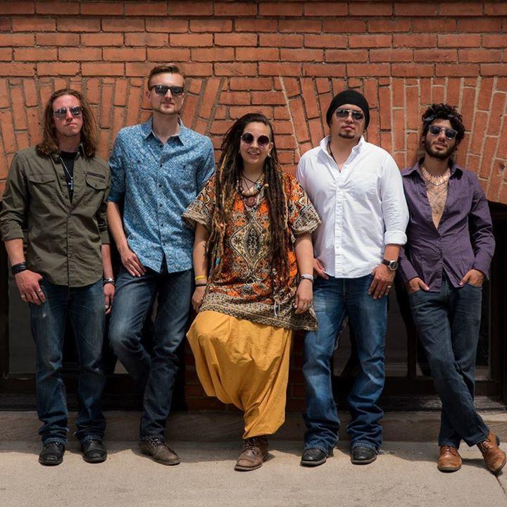 Nina & The Buffalo Riders Tour Dates