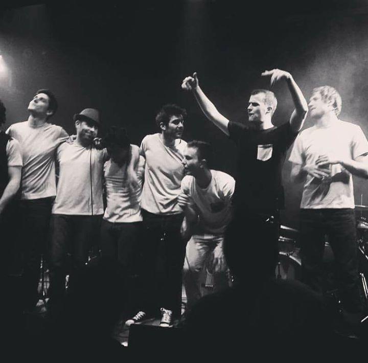 Yépa - Le Bon Nob, Remo Tour Dates