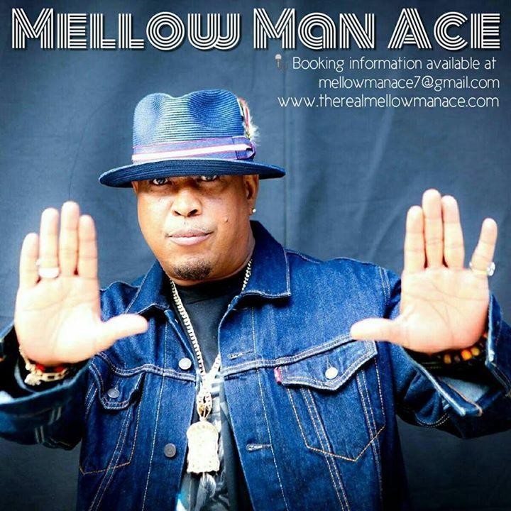 Mellow Man Ace Tour Dates