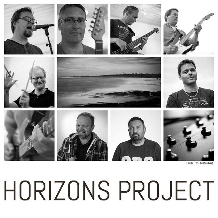 Horizons Project Tour Dates