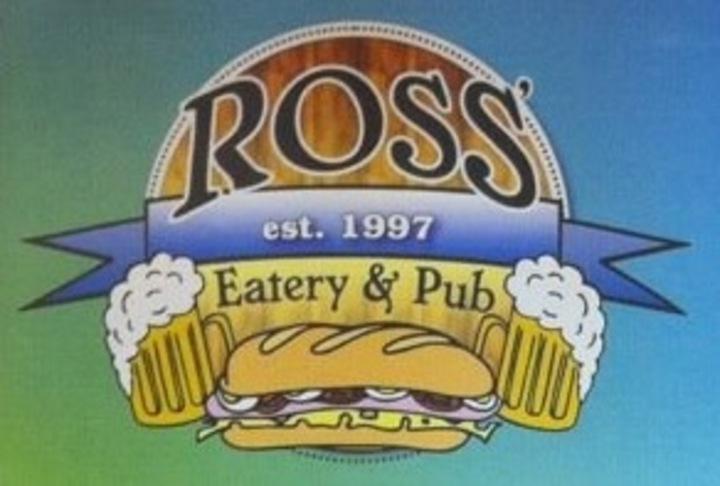 Old skool @ Ross' Eatery - Lordstown, OH