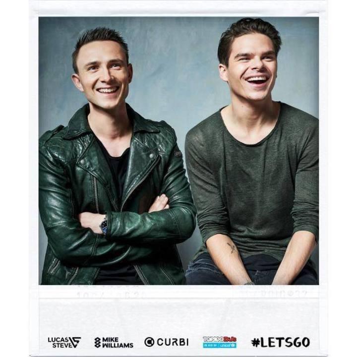 Lucas & Steve @ Essential Festival - Maastricht, Netherlands