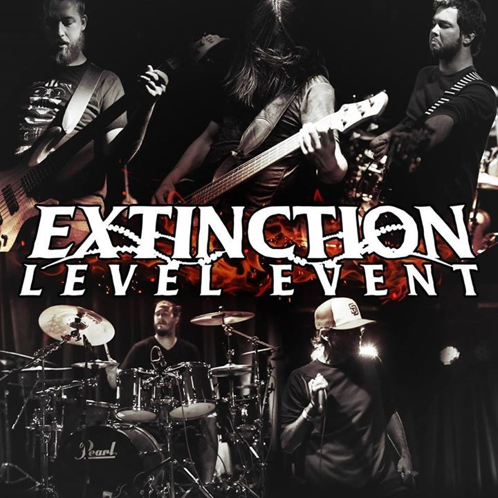 Extinction Level Event Tour Dates