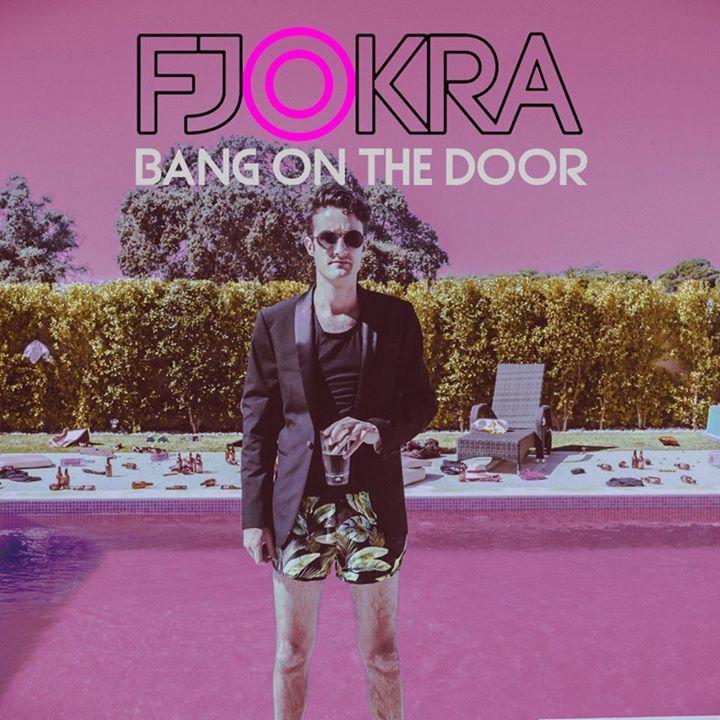 Fjokra Tour Dates