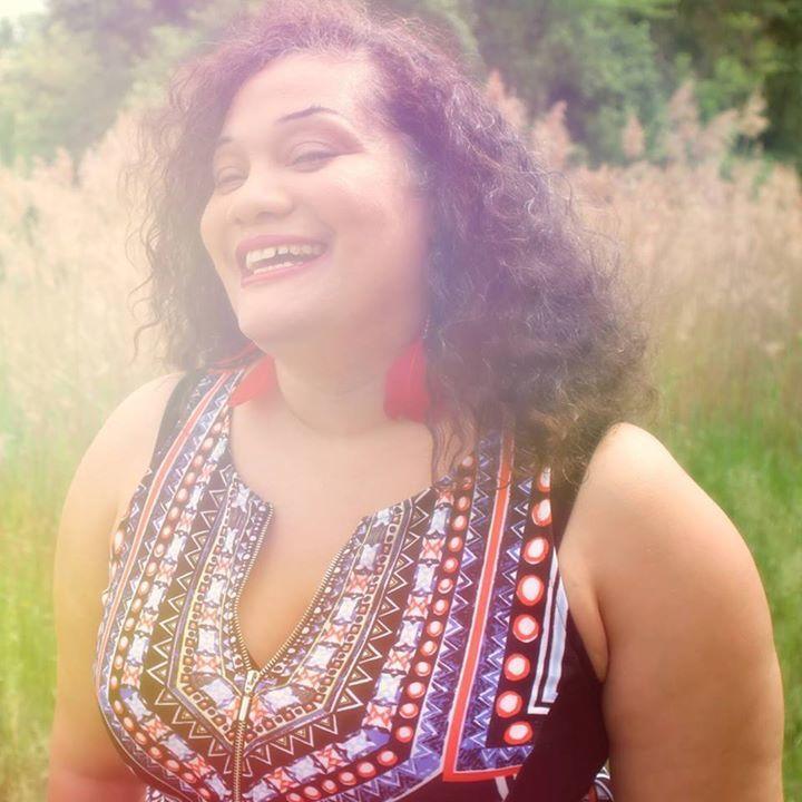 Khadijah Moon @ Red Lion Hotel - Baltimore, MD