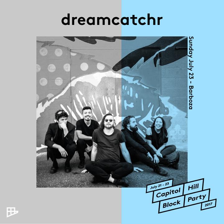 dreamcatchr Tour Dates