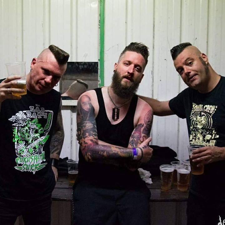 Gutter Demons (official) Tour Dates