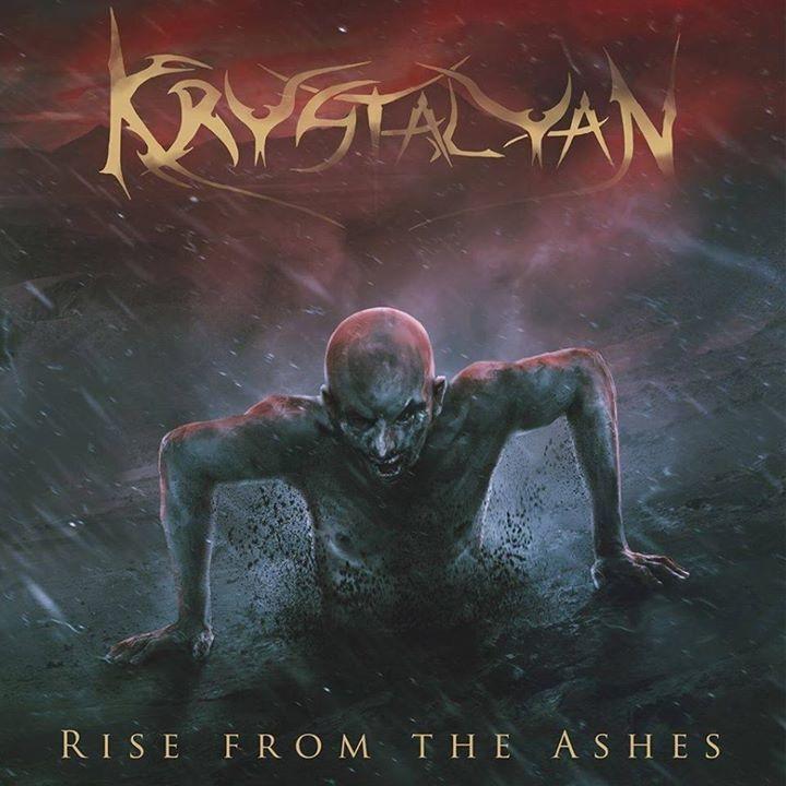 KrystalyaN Tour Dates