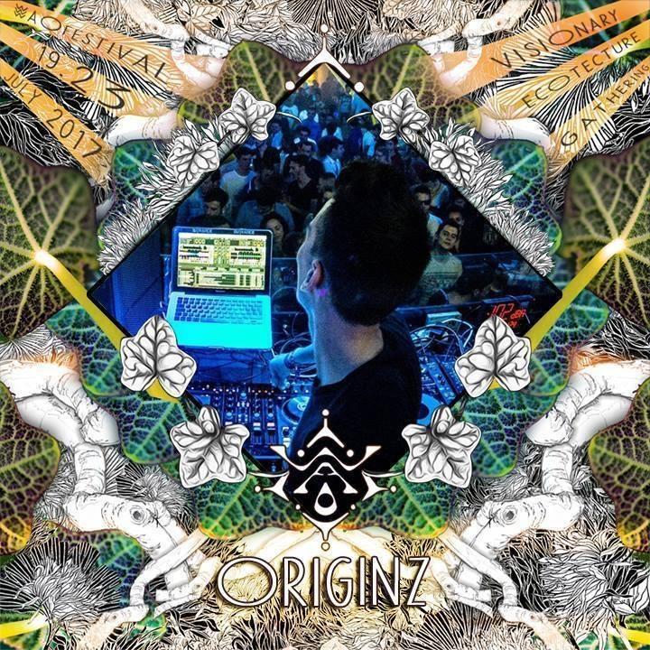 ORIGINZ Tour Dates