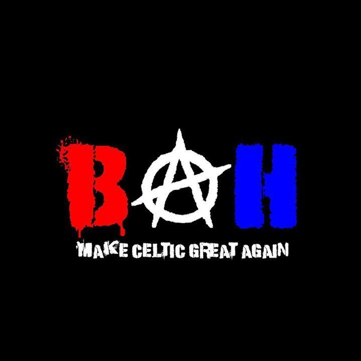 Born Again Heathens Tour Dates