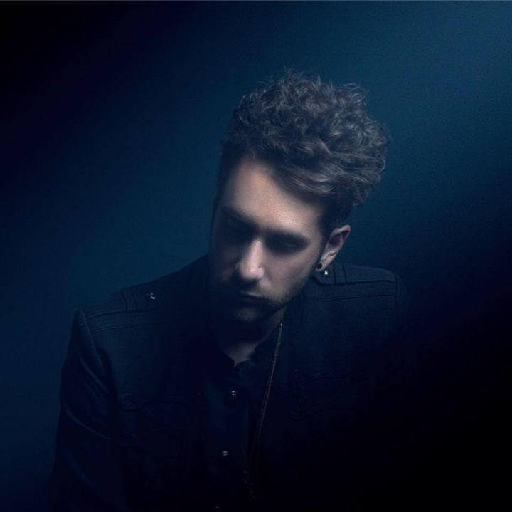 Will Champlin @ Center For The Arts  - Grass Valley, CA
