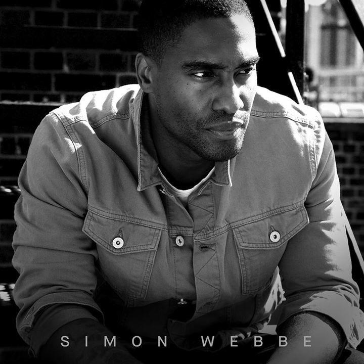 Simon Webbe 1 Tour Dates