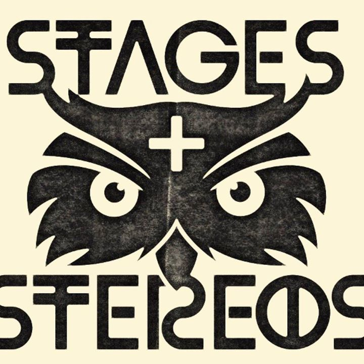 Stages and Stereos Tour Dates