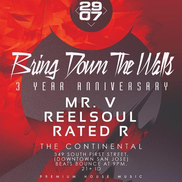 Reelsoul Tour Dates