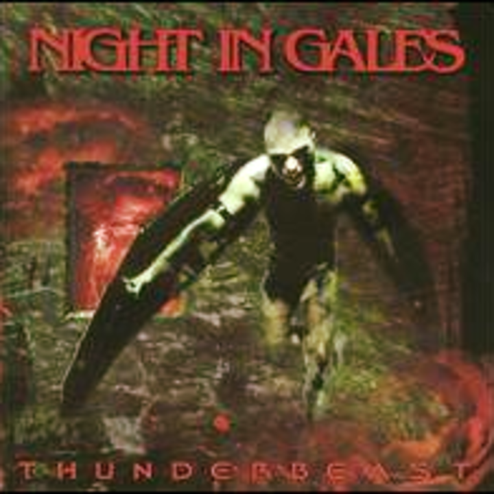 Night in Gales Tour Dates