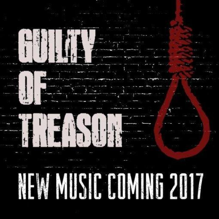 Guilty Of Treason Tour Dates