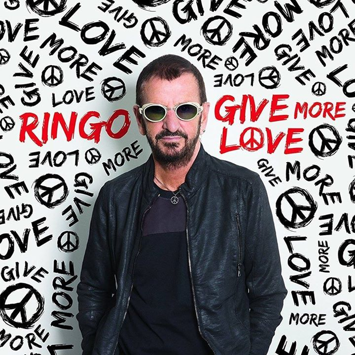Ringo Starr Tour Dates 2018 & Concert Tickets | Bandsintown
